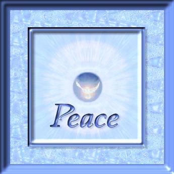 Peace by JJPoatree