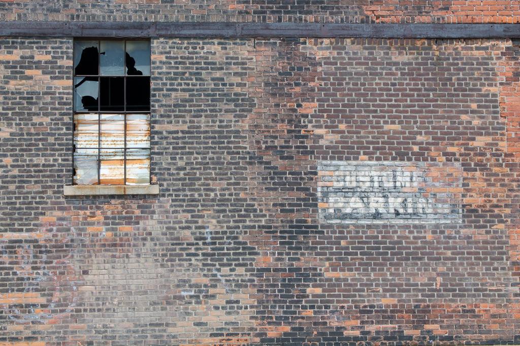 Detroit Facade 3