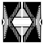 shadowy symmetry by JJPoatree