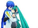 hug me kaito