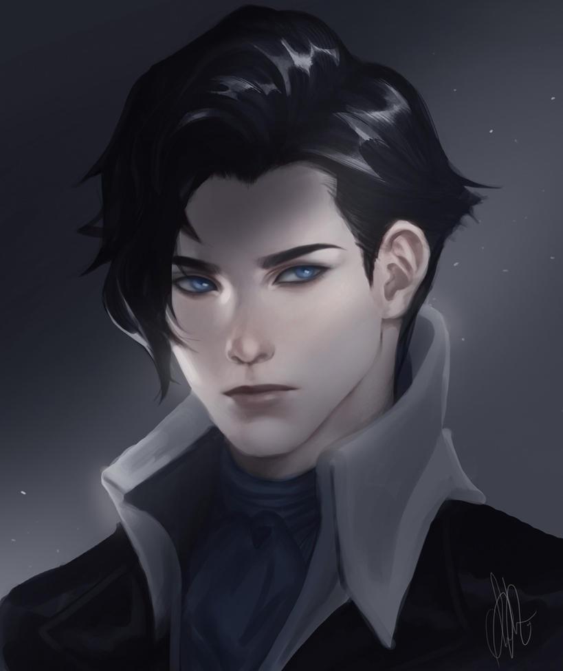Adarlan Prince by Kirakanjo
