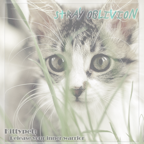 Stray Oblivion LB Stray_Oblivion_release_by_ShadowTimberwolf