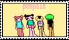 Penpalz Stamp by peach-m00n