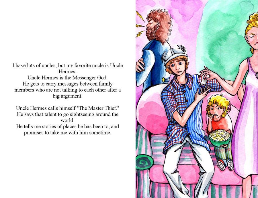 My Family Page 10 by takoyakidaisuki