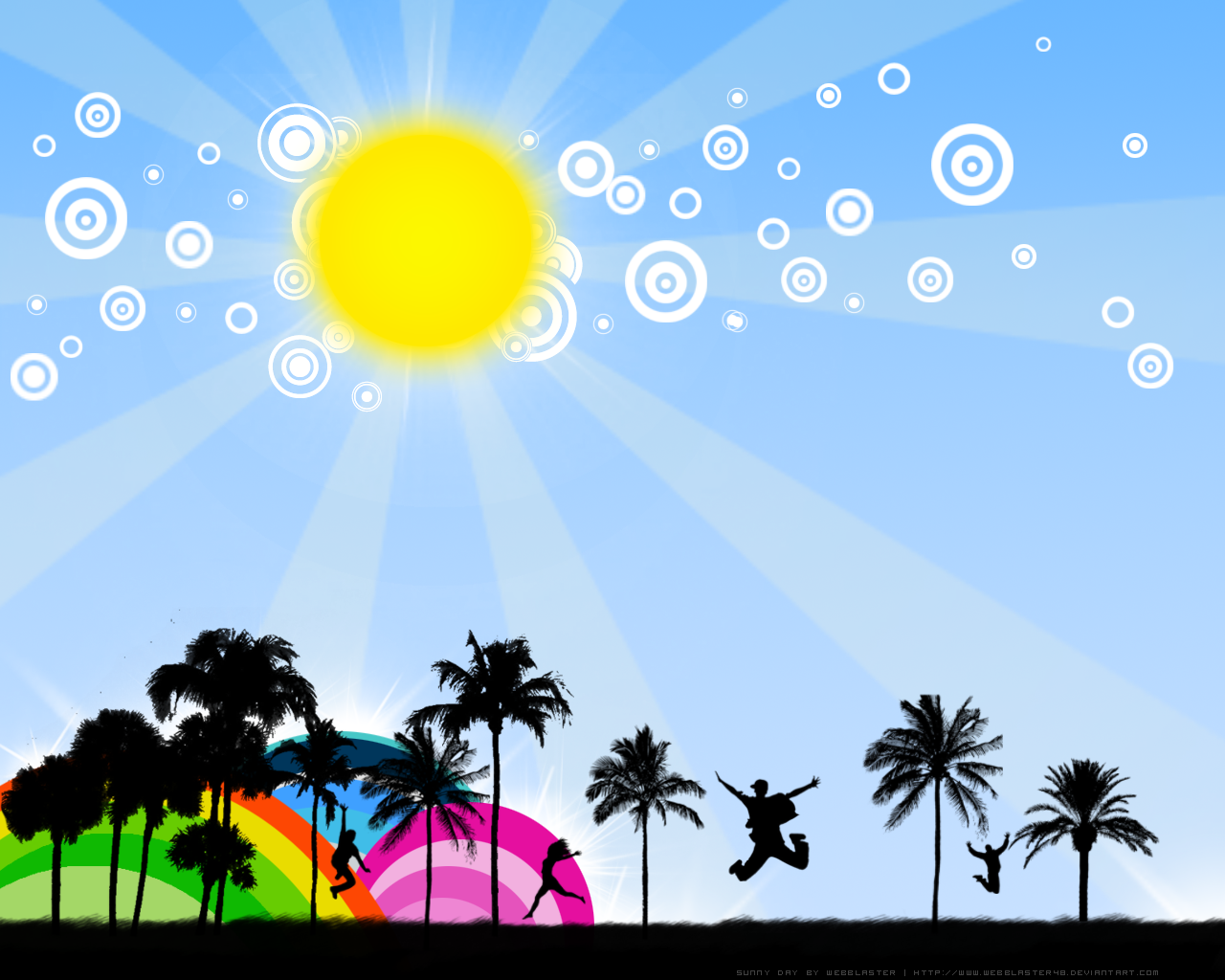 Line Drawing Sunny Day : Sunny day by webblaster on deviantart