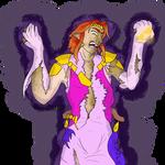 Triforce Empowerment - Zelda TF/TG Into Ganondorf