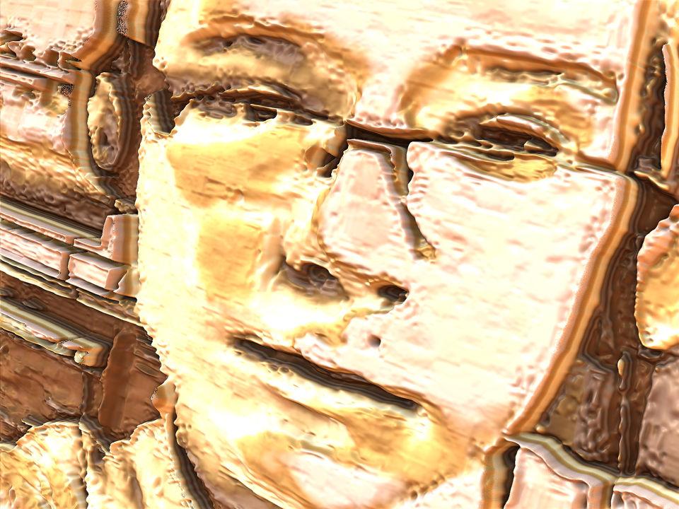 Myself Fractlized by LukasFractalizator