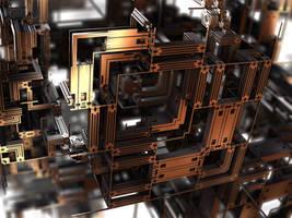 Future Metality by LukasFractalizator