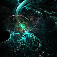 Stars Birth by LukasFractalizator