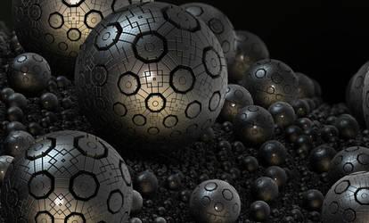 Space Mechanism