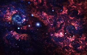 Gravitational Pull by LukasFractalizator