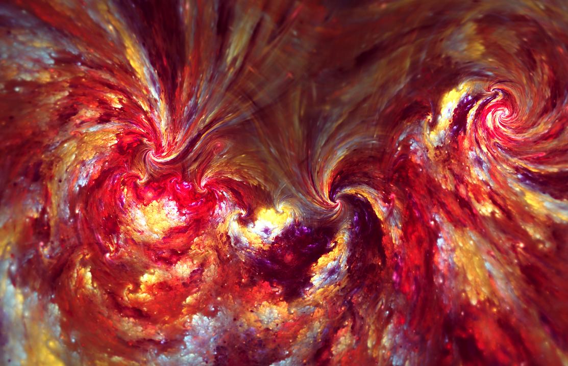 Vortex by LukasFractalizator