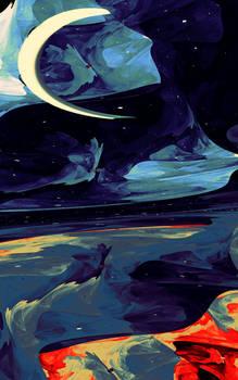 Moonlight River