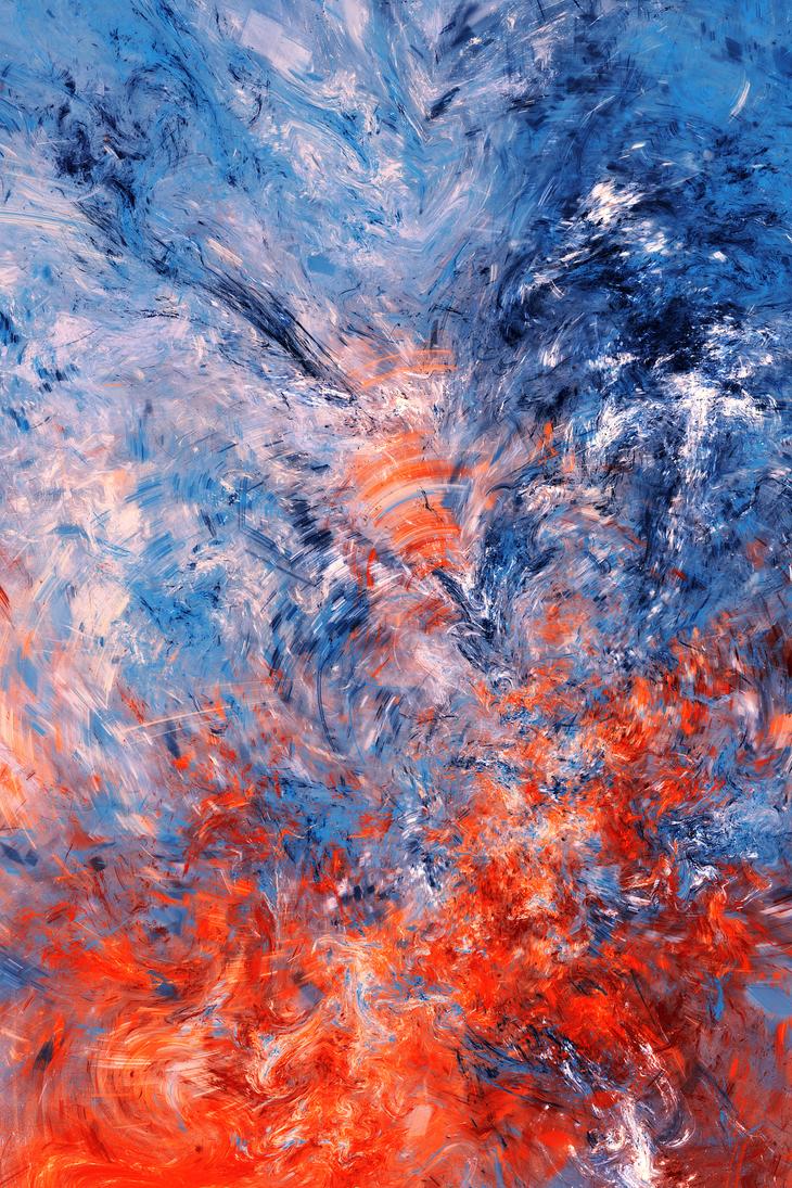 elemental powers by lukasfractalizator on deviantart