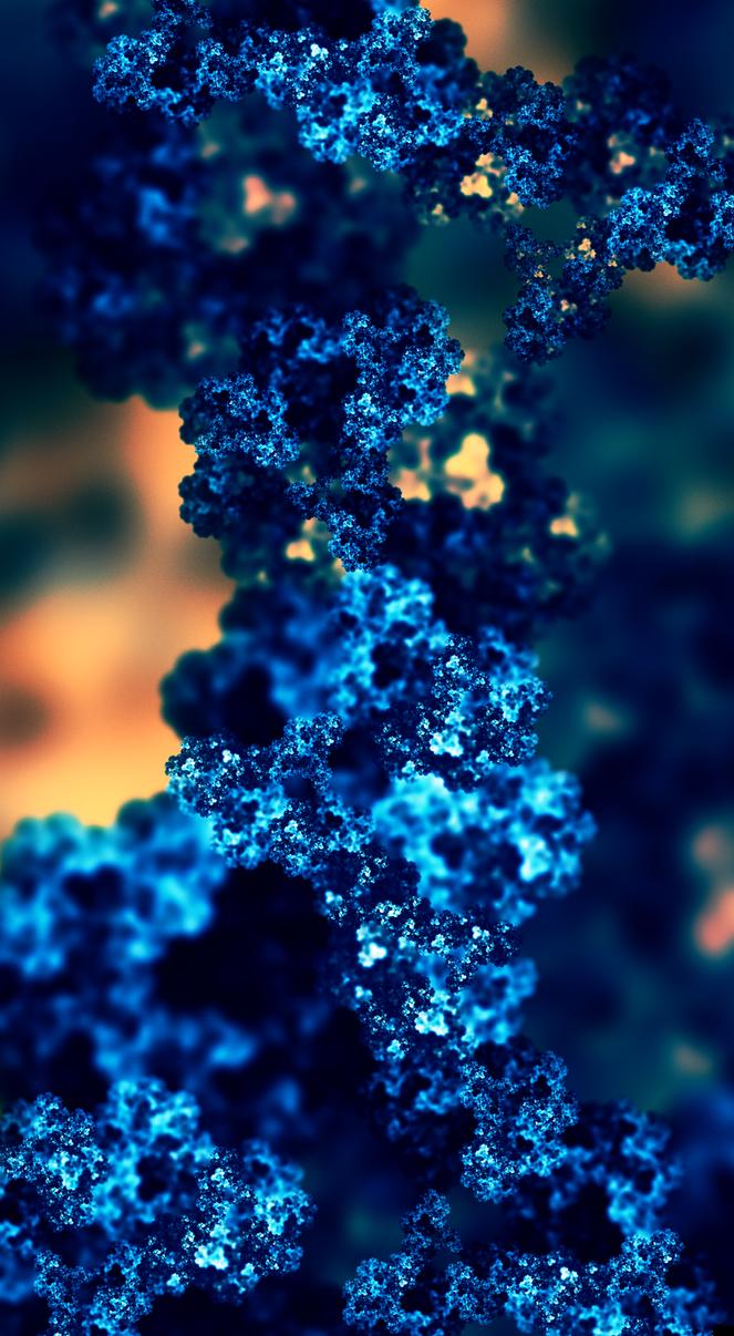 Kinetic Neurosis by LukasFractalizator
