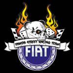 Fiat Panda Street Racing Team