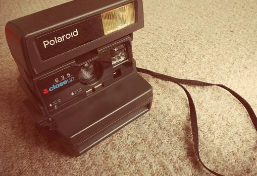 Polaroid600