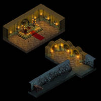 Church Dungeon BG by danimation2001