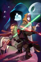 Star Wars Galloway by danimation2001