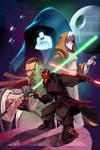 Star Wars Galloway