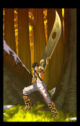 Zab standing pose color prev by danimation2001