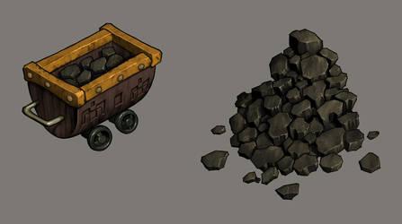 EASTMASS coal by danimation2001