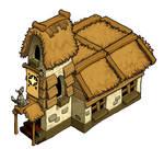 PLIMOUT church