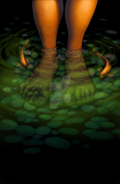Feet id by danimation2001