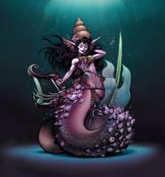 Cccjam New Mermaid