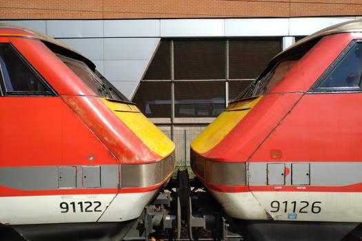 The Love Train 2