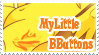 Anniversary Stamp - Spitfire Avi by NavelColt
