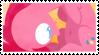 Anniversary Stamp - Pinkie Avi by NavelColt