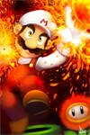 Firaga Mario
