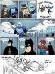 Batman - Best Friends Forever
