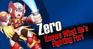 A new Challenger Appears -Zero