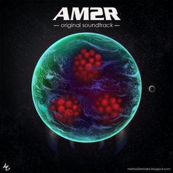 Another Metroid 2 Remake album cover