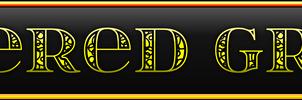 Shattered Grounds - Logo Desig