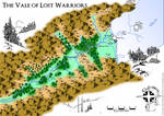 Vale of Lost Warriors