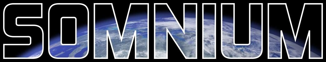 Somnium Logo by nilsjeppe