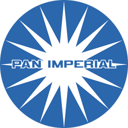 Pan Imperial Logo by nilsjeppe