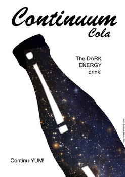 Continuum Cola