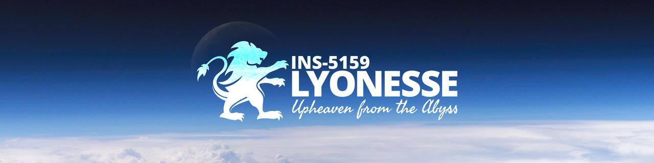 Lyonesse Logo