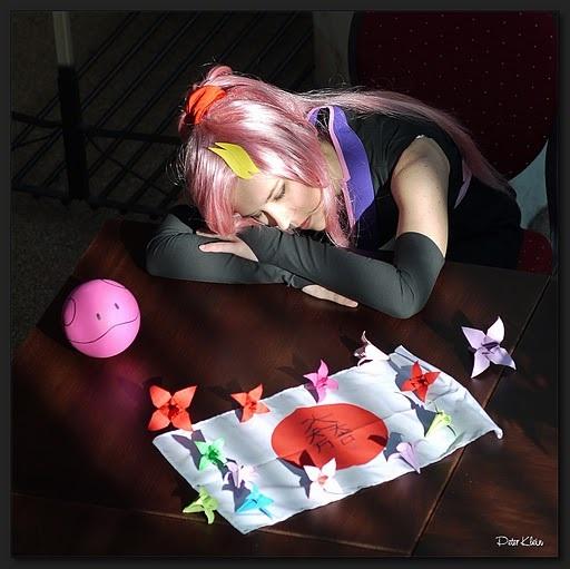 Pray for Japan by Ayazura