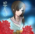 Shinsekai Yori -Watanabe Saki-