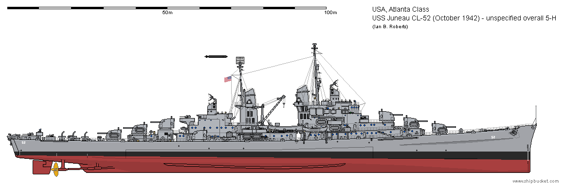 USS Junau