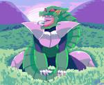 Snakeman day