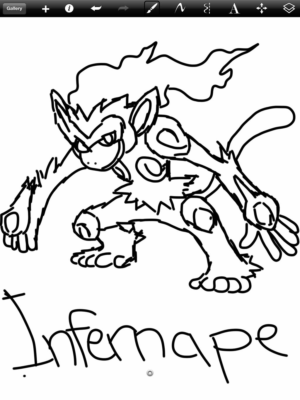 torterra coloring pages - photo#15