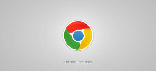 Chrome Icon by borislav-dakov