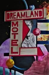Dreamland Motel by Technicolor-beat