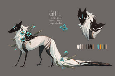 Esk 1555 - Ghil Reference